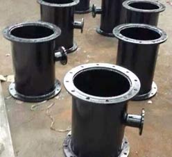 A234 WPB Ansi B16.9 Tee Fittings