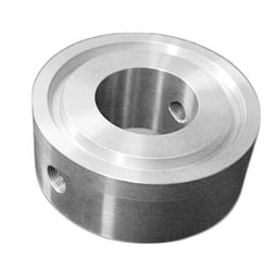 Alloy Steel Bleed Ring Flange manufacturer India