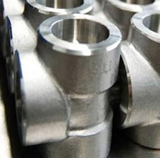 Alloy Steel F22 Forged Fittings