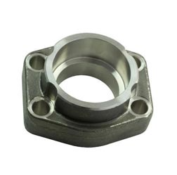 Alloy Steel Hydraulic SAE Flanges manufacturer India
