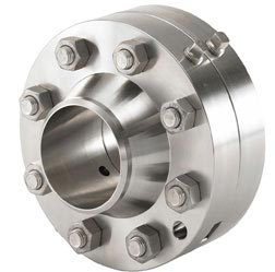 Alloy Steel Orifice Flange manufacturer India
