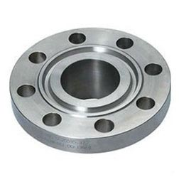 Alloy Steel Ring Type Joint Flange manufacturer India