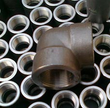 ASTM A182 F22 Socket weld Fittings