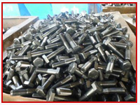 ASTM A307 / A563 Wheel Bolts