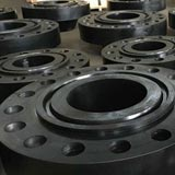 Carbon Steel A694 F52 Reducing Flanges