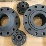 ASTM A694 Steel Grade F52 Threaded Flanges