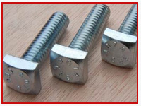 ASTM A307 / A563 Square Head Bolts