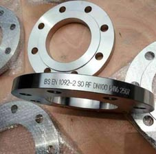 BS EN 1092-2 SO RF Flange Suppliers In Mumbai