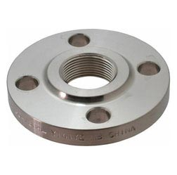 BS4504 pn10 DIN 2501 Threaded Flange dimensions