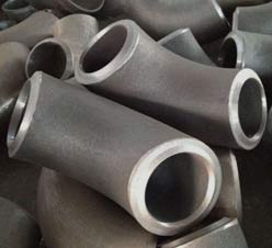 30 Degree Carbon Steel Elbow
