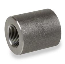 Forged Threaded Full Coupling
