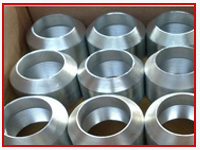 ASTM A105 Nippolets  packaging