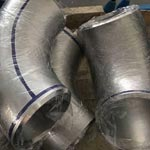 Carbon Steel Smls 180° Short Radius Elbow