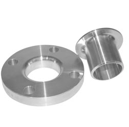 Stainless Steel Lap Joint Flanges manufacturer India