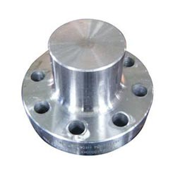 Stainless Steel High Hub Flanges manufacturer India