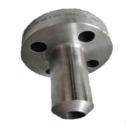 Stainless Steel Nipo Flange manufacturer India