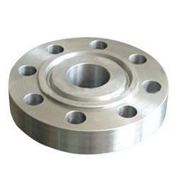Stainless Steel Ring Type Joint Flange manufacturer India