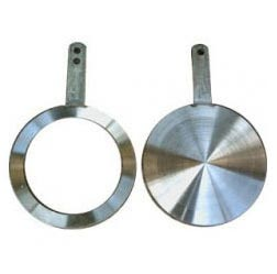 Stainless Steel Spade Flanges manufacturer India