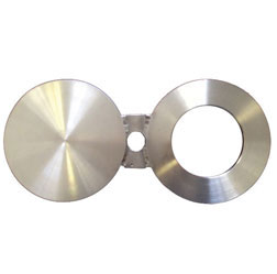 Stainless Steel Spectacle Blind Flange manufacturer India