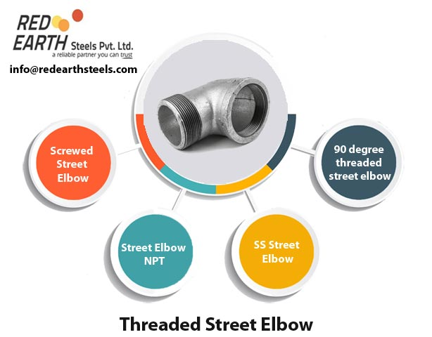 Street Elbow Manufacturers