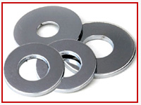Manufacturer of ASTM A325 Flat Washers|Leading exporter of